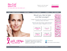 re-coll collagen